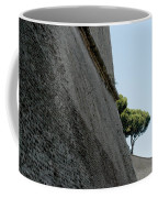 A Mighty Fortress Coffee Mug