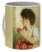 A Military Escapade Coffee Mug by Thomas Rowlandson