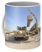 A Missile Reload Certification Coffee Mug