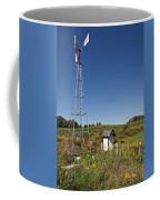 A Moving Memory Coffee Mug