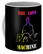 A New Lover In Town Coffee Mug