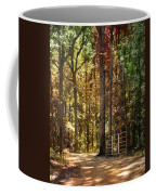 A New Season Coffee Mug by Jai Johnson
