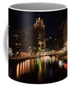 A Night On The Town Coffee Mug