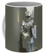A Nightly Knight Coffee Mug