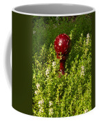 A Orb In Thyme Coffee Mug