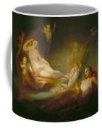 A Painter's Dream Coffee Mug