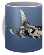 A Panavia Tornado Gr4 Of The Royal Air Coffee Mug by Gert Kromhout