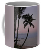A Peaceful Start Coffee Mug