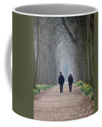 A Peaceful Stroll Coffee Mug