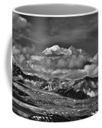 A Peek At Mckinley Coffee Mug