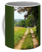 A Perfect Road Coffee Mug