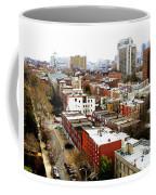 A Philadelphian View Coffee Mug