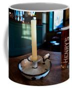 A Pint Of Henry's Coffee Mug