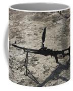 A Pk 7.62 Mm General-purpose Machine Coffee Mug