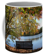 A Place For Thanks Giving Coffee Mug
