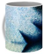 A Place To Ponder Macro3 Coffee Mug