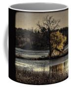 A Place To Think Coffee Mug
