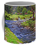A Place Without Time Coffee Mug