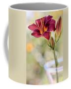 A Plum Perfect Kinda Day Coffee Mug