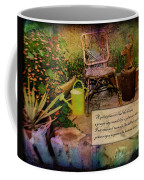 A Prayer Expressed Coffee Mug