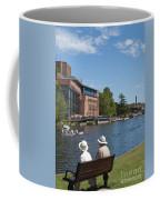 A Quaint English Scene Coffee Mug