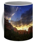 A Ray Of Sunshine  Coffee Mug