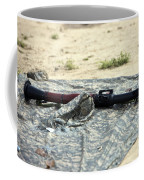 A Rocket-propelled Grenade Launcher Coffee Mug