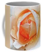 A Roses Tear Coffee Mug