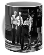 A Scene In Las Vegas Coffee Mug