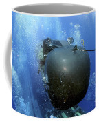 A Seal Delivery Vehicle Team Member Coffee Mug by Stocktrek Images
