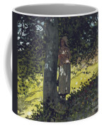 A Shady Spot Coffee Mug
