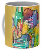 A Shared Story Coffee Mug