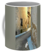 A Sidestreet In Provence Coffee Mug