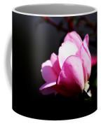 A Simple Rose Coffee Mug