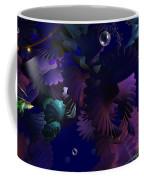 A Simple Traveler Coffee Mug