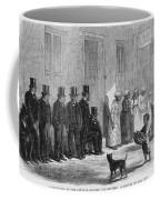 A Slave-pen At New Orleans Before Coffee Mug