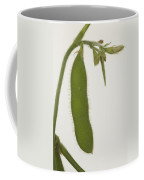 A Soybean Plant Coffee Mug by Joel Sartore