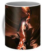 A Splash Of Light Coffee Mug