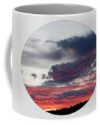 A Splendid Moment-oval Coffee Mug