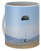 A Standard Container Delivery System Coffee Mug
