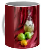A Still Life Coffee Mug