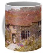 A Surrey Cottage Coffee Mug