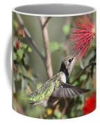 A Taste For Nectar  Coffee Mug
