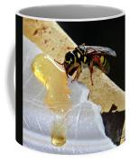 A Taste Of Honey Coffee Mug