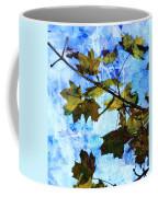 A Time For Change Coffee Mug
