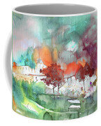 A Town On Planet Goodaboom Coffee Mug