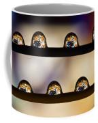 A Treasure Of Dice And Gems Coffee Mug