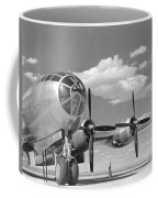 A U.s. Army Air Forces B-29 Coffee Mug