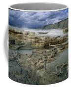 A View Across Mammoth Coffee Mug