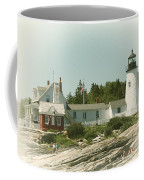 A View From The Water Coffee Mug